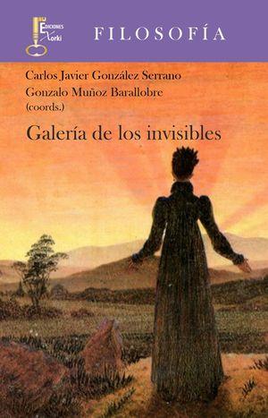 GALERIA DE LOS INVISIBLES