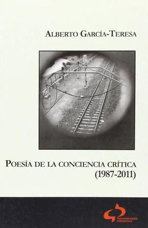 POESÍA DE LA CONCIENCIA CRÍTICA, 1987-2011