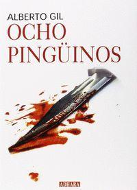 OCHO PINGUINOS