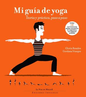 MI GUIA DE YOGA + CD