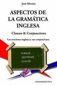 ASPECTOS DE LA GRAMATICA INGLESA