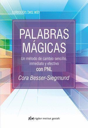 PALABRAS MAGICAS
