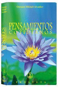 PENSAMIENTOS COTIDIANOS 2012