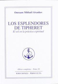 ESPLENDORES DE TIPHERET LOS