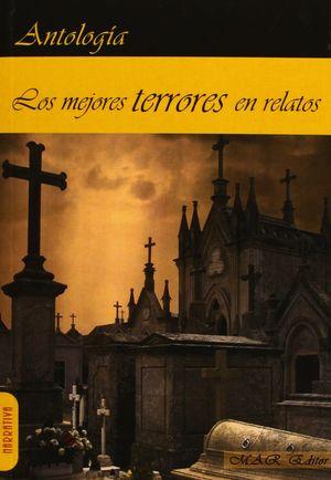 LOS MEJORES TERRORES EN RELATOS