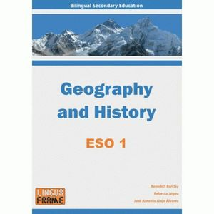 GEOGRAPHY AND HISTORY, ESO 1