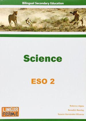 SCIENCE, ESO 2
