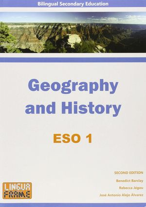 GEOGRAPHY AND HISTORY ESO 1