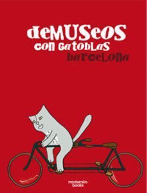 DEMUSEOS CON GATOBLAS