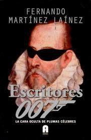 ESCRITORES 007