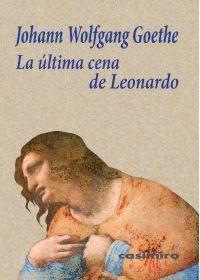 LA ÚLTIMA CENA DE LEONARDO