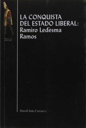 LA CONQUISTA DEL ESTADO LIBERAL