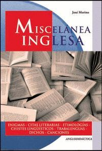 MISCELANEA INGLESA