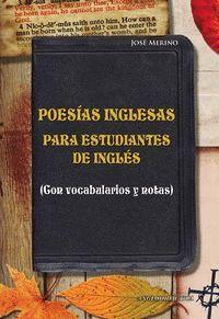 POESIAS INGLESAS PARA ESTUDIANTES DE INGLES