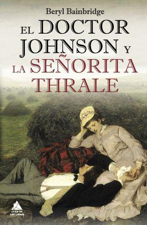 EL DOCTOR JOHNSON Y LA SEÑORITA THRALE