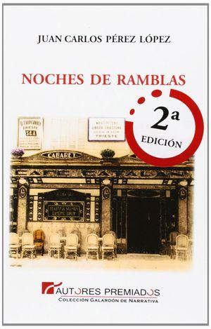 NOCHES DE RAMBLAS