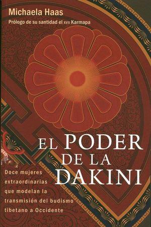 EL PODER DE LA DAKINI