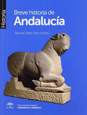 BREVE HISTORIA DE ANDALUCIA