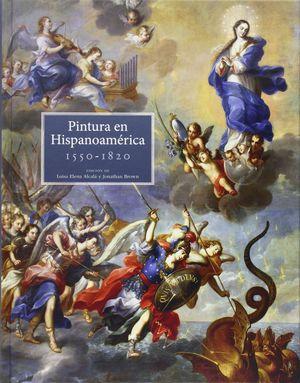 PINTURA HISPANOAMERICANA 1550 - 1820