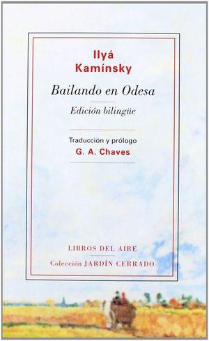 BAILANDO EN ODESA