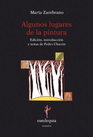 ALGUNOS LUGARES DE LA PINTURA