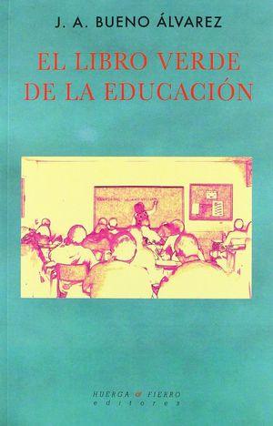 EL LIBRO VERDE DE LA EDUACIÓN