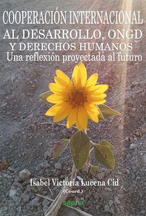 COOPERACIÓN, ONGS Y DERECHOS HUMANOS