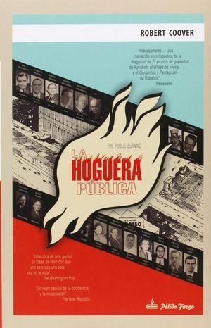 LA HOGUERA PUBLICA