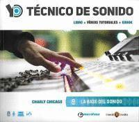 YO TECNICO DE SONIDO