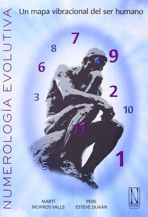 NUMEROLOGÍA EVOLUTIVA
