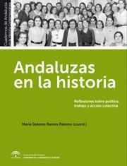 ANDALUZAS EN LA HISTORIA