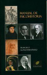 MANUAL DE PSICOHISTORIA