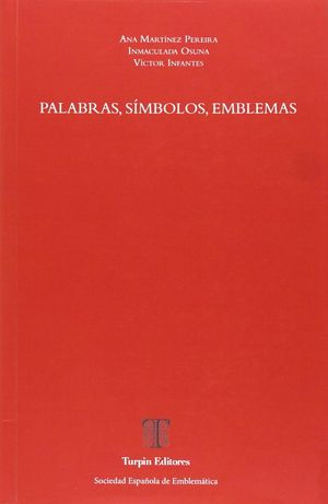 PALABRAS, SÍMBOLOS, EMBLEMAS