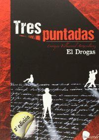 TRES PUNTADAS