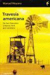 TRAVESÍA AMERICANA