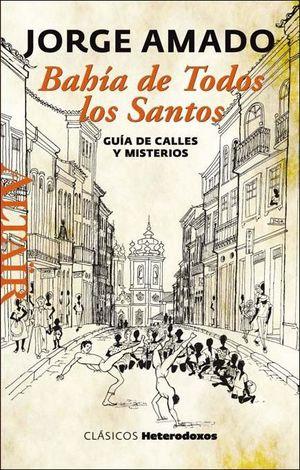 BAHÍA DE TODOS LOS SANTOS