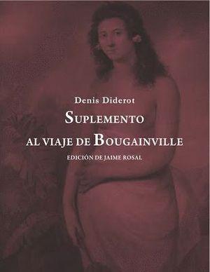 SUPLEMENTO AL VIAJE DE BOUGAINVILLE