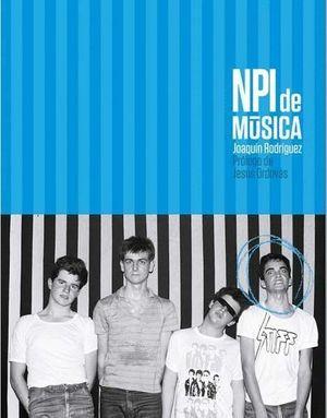 NPI DE MUSICA