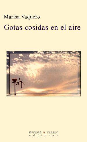 GOTAS COSIDAS EN EL AIRE