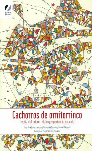 CACHORROS DE ORNITORRINCO