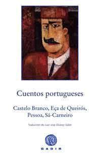CUENTOS PORTUGUESES