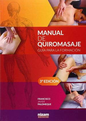 MANUAL DE QUIROMASAJE 3ºED GUIA PARA LA FORMACION