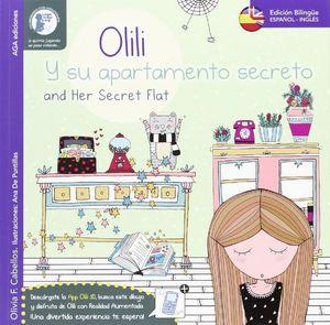 OLILI Y SU APARTAMENTO SECRETO