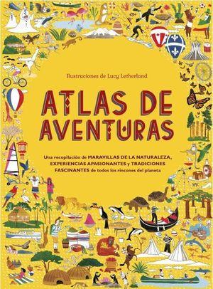 ATLAS DE AVENTURAS
