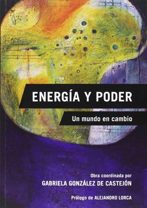 ENERGÍA Y PODER
