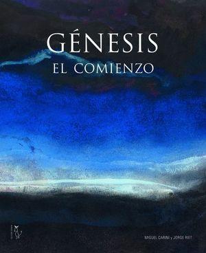 GENESIS, EL COMIENZO