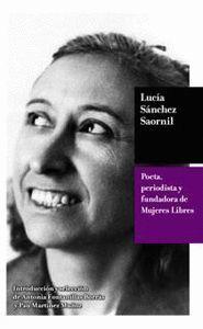 LUCÍA SÁNCHEZ SAORNIL