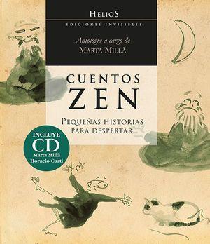 CUENTOS ZEN +CD