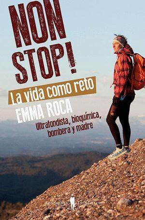 NON STOP, LA VIDA COMO RETO