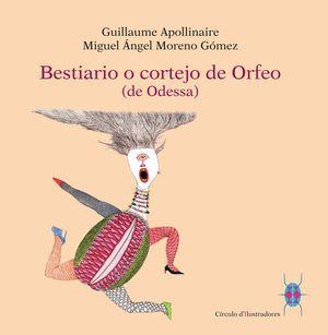 BESTIARIO O CORTEJO DE ORFEO (DE ODESSA)